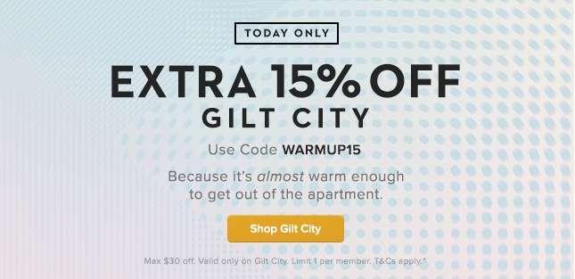 Shop Gilt City