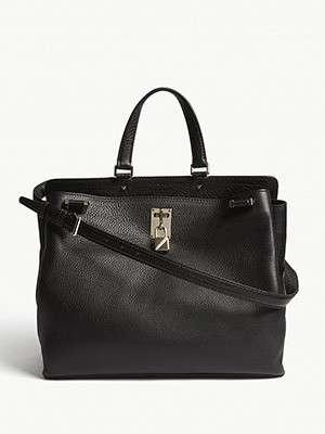 VALENTINO                                                                      Piper shoulder bag