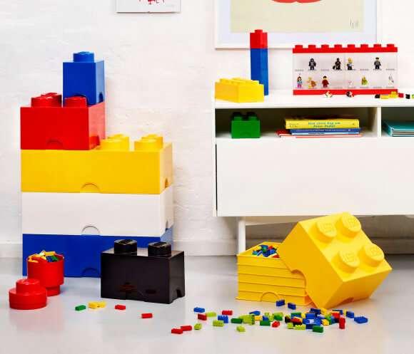 Free LEGO Gift