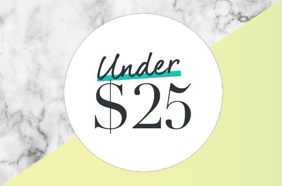 Easter Sale - Under $25
