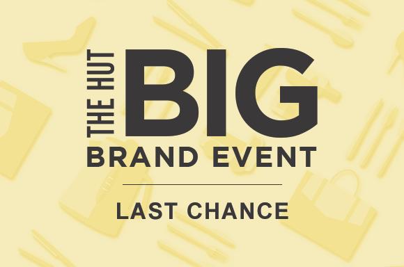 The Big brand Event
