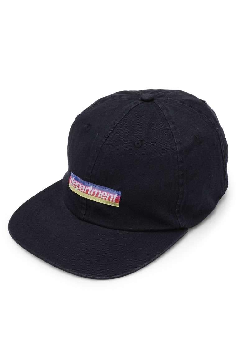 6 Panel Lad Hat