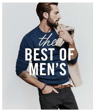 The Best of Men's