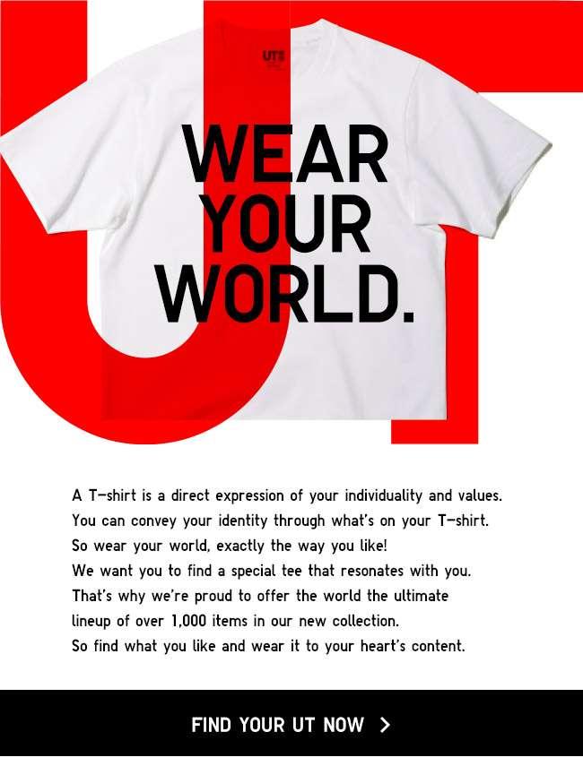 Shop UT Collection
