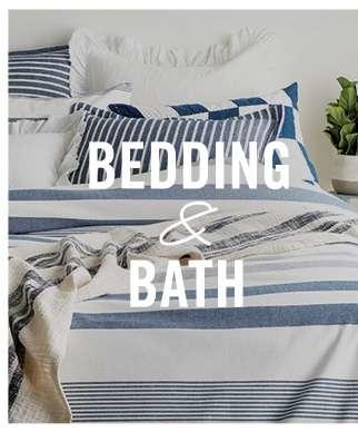 Bedding & Bath