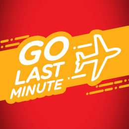 Feeling spontaneous? Get GO-ing with these last minute deals!