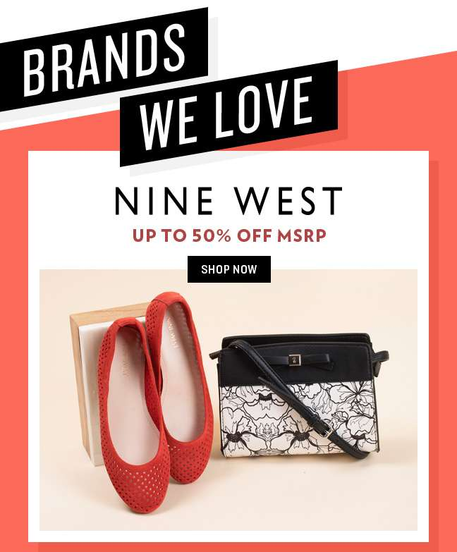 Nine West Collection