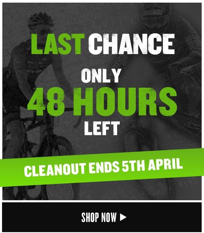 48 HOURS LEFT