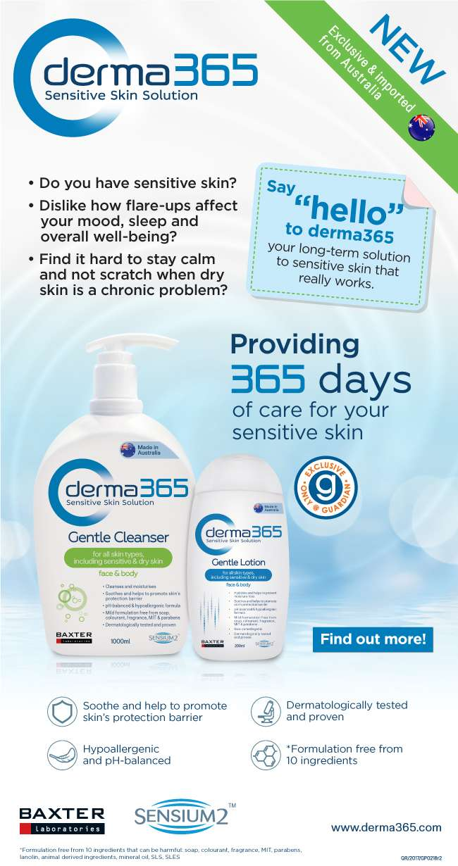 Find out more about derma365 here!