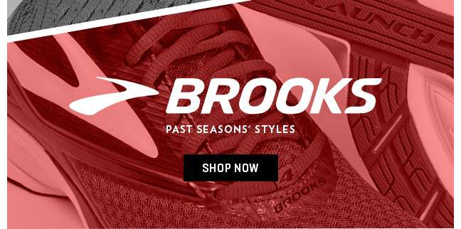 Brooks Collection