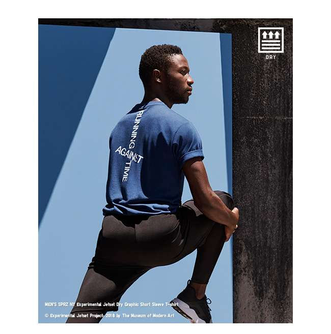 Men's SPRZ NY Active Collection from $19.90