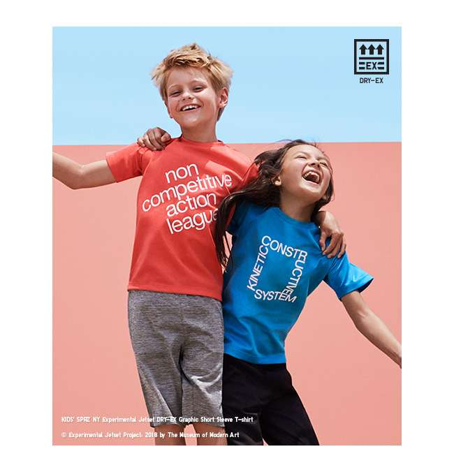 Kids' SPRZ NY Active Collection from $14.90