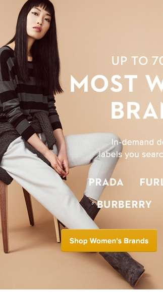 Shop Women's Brands