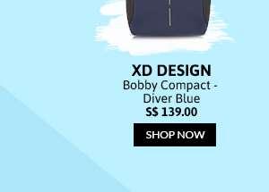 XD DESIGN SHOP NOW