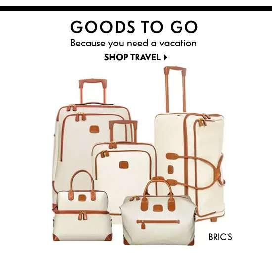 Shop Travel