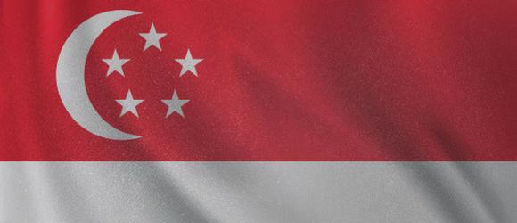 Go for Gold Team Singapore