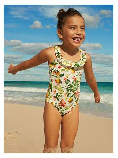 Princesse tam.tam | Girls' Swimwear collection