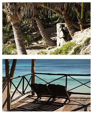 Best for a summer getaway at a beach resort