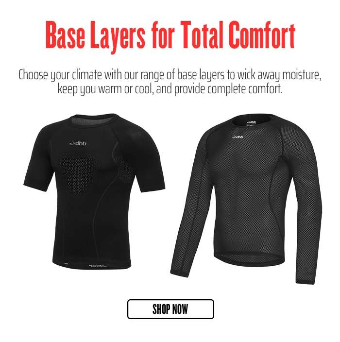 Base Layers for Total Comfort