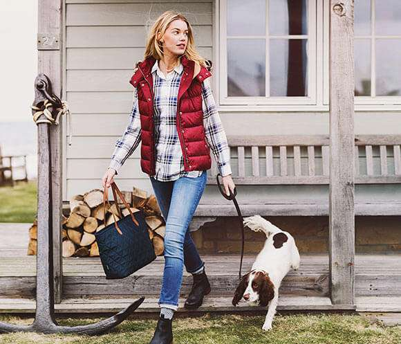 Extra 10% off Barbour