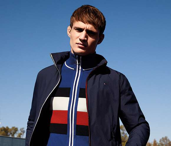 Extra 10% off Tommy Hilfiger