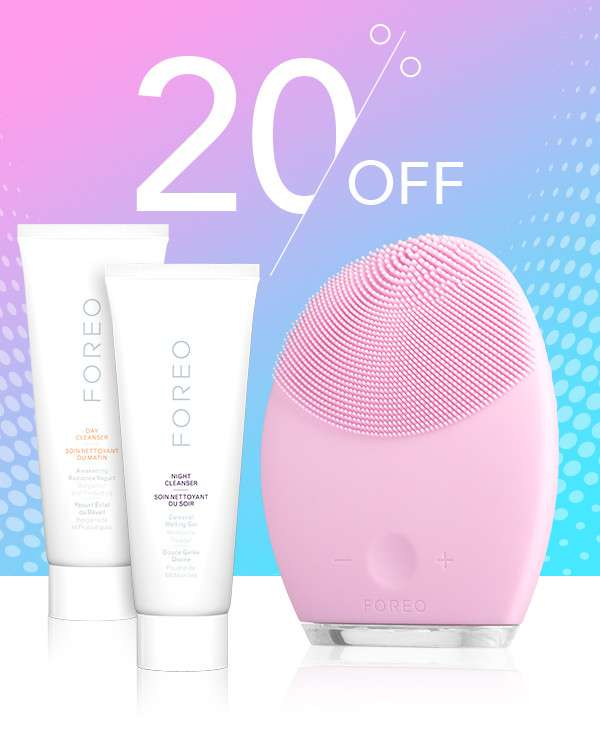 Luna 2 - Smart thing for your skin