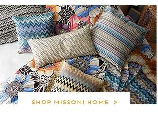 Shop Missoni Home