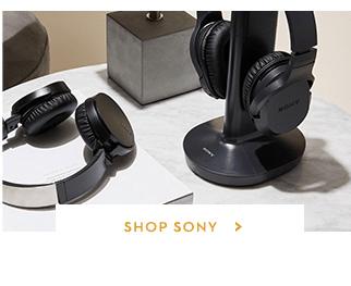 Shop Sony