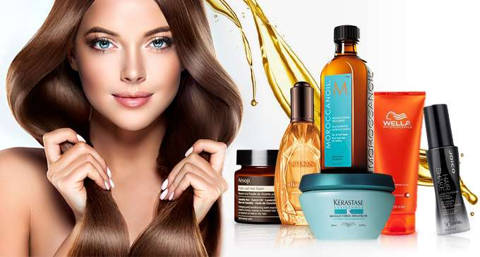Heal and Reveal Your Softest Hair Yet: Up to 75% Off!