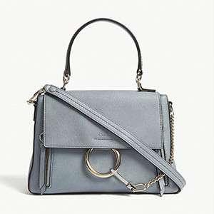 CHLOE Small Faye shoulder bag