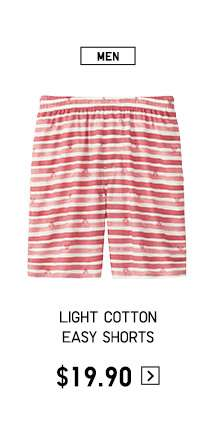 Shop Men's Mickey & The Sun Easy Shorts