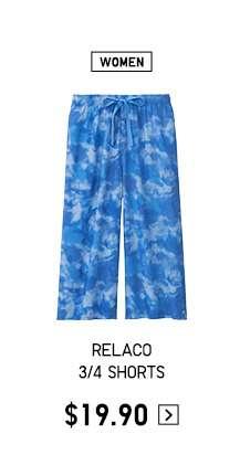 Shop Women's Mickey & The Sun Relaco Shorts
