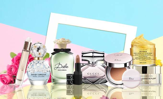 Mother's Day Specials Up to 70% Off! Burberry, Bvlgari, Christian Dior, Amouage & more! Ends 13 May 2018