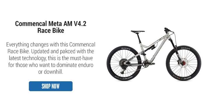 Commencal Meta AM V4.2 Race Bike