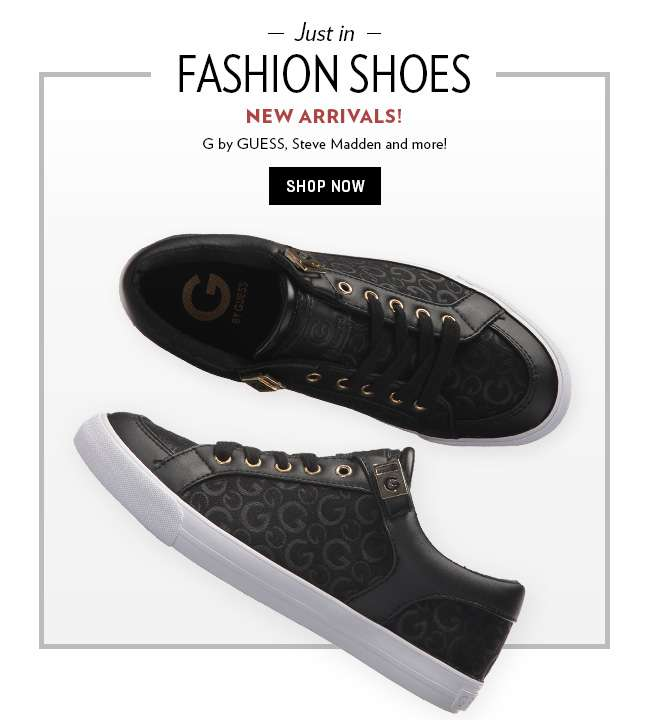 New Arrival Fashion Shoes