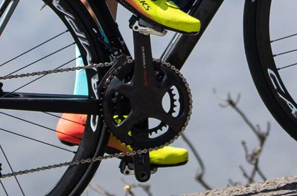 NEW 12 SPEED CAMPAGNOLO