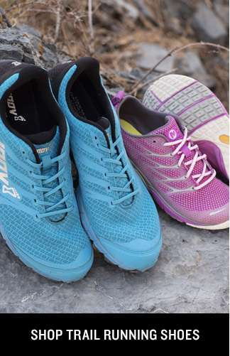 Trail Footwear