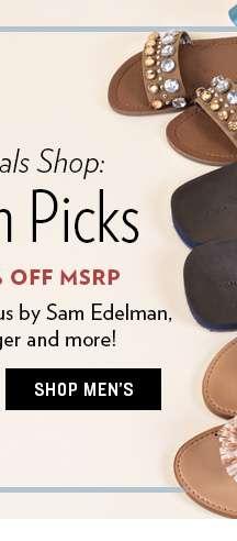Men's Fashion Sandals