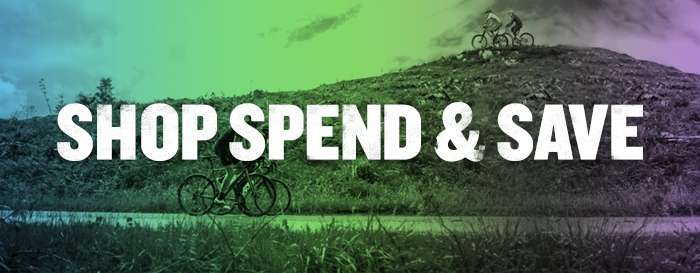 Shop Spend and Save