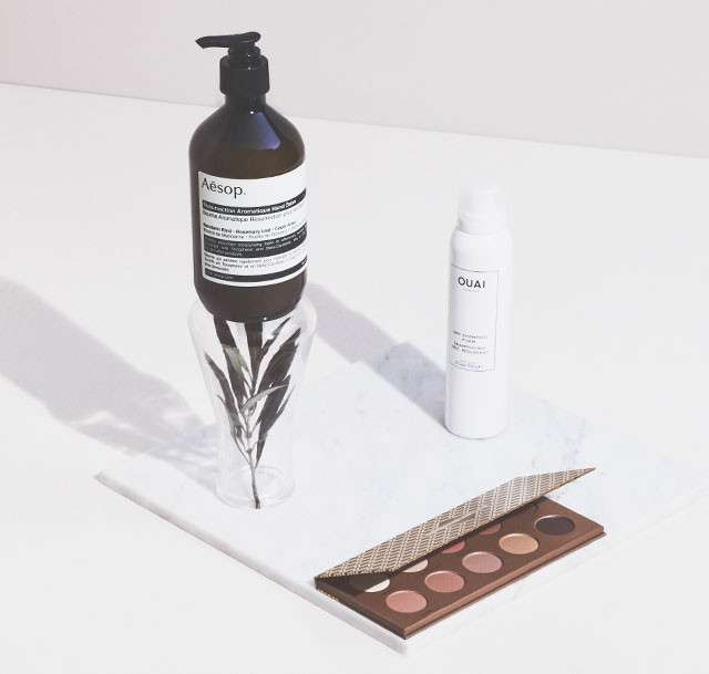 The Beauty Insider: the bestsellers