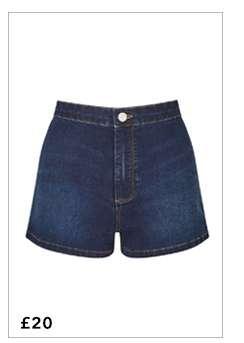 PETITE Steffi Shorts