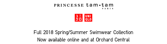 Princesse tam.tam Swimwear collection now available