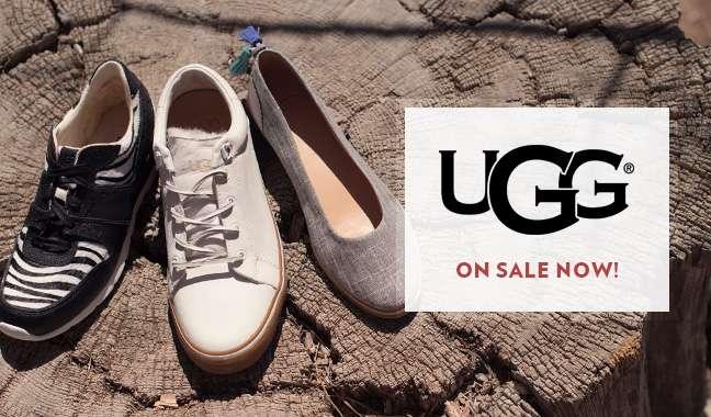 UGG Collection
