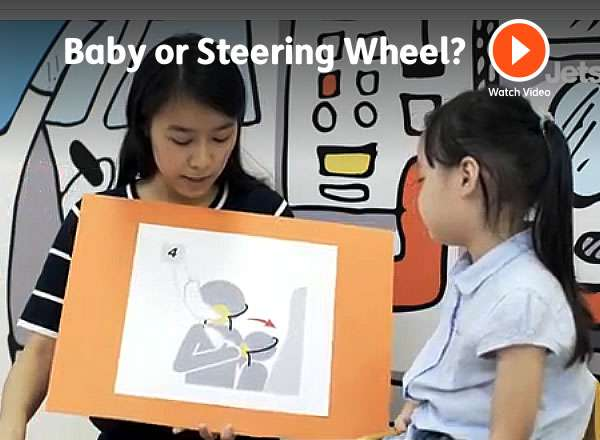 Safety Card Video