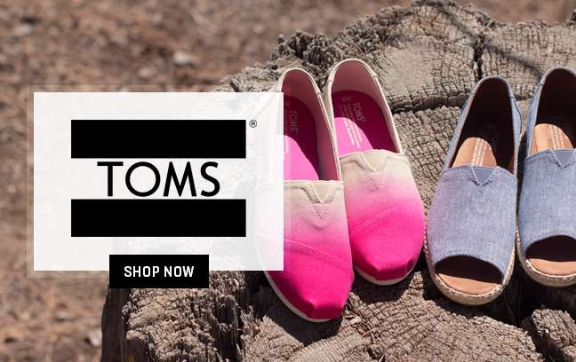 Toms Collection