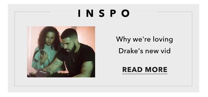 Inspo - Read More