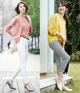 Shop Women's Leggings Pants at $29.90