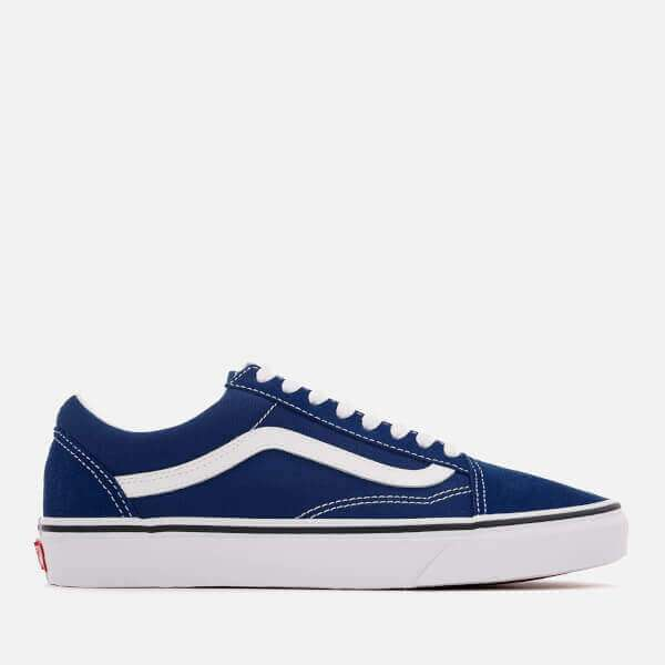 Vans Men's Old Skool Trainers