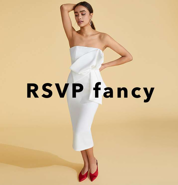 Rsvp Fancy - Shop Fancy