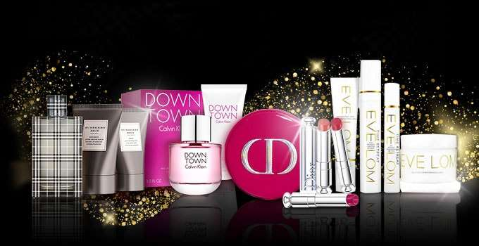 GIFT SET SALE! Up to 75% Off! Burberry, Dior, Guerlain & more! Ends 23 Apr 2018